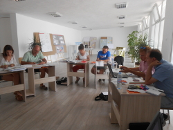 International Certified Passive House Designer Course, July 22- July 27, 2017 Kazanlak, Bulgaria